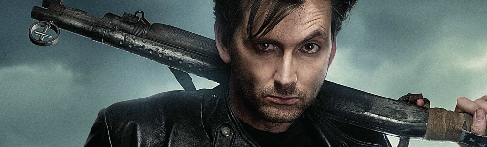 David Tennant Fright Night