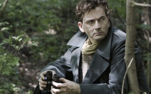 DAVID TENNANT SPIES OF WARSAW